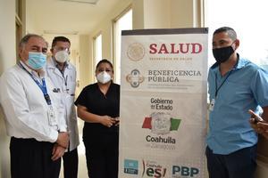 Inicia Secretaría de Salud el programa 'Cambiando Vidas'
