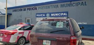 Castigarían penalmente a policías extorsionadores en Monclova