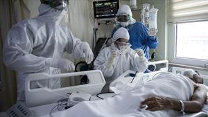AMLO: Se atienden estados y municipios con repunte de contagios por COVID-19