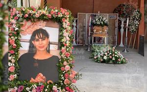 AMLO: 'Ya hay detenidos por asesinato de Alma Rosa Barragán'