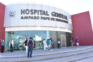 Aumenta atención a menores de 18 embarazadas en Monclova