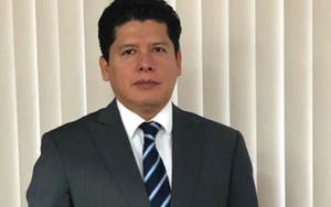 Designan a Carlos Avilés Allende como vocero de Segob