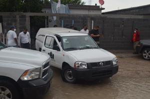 Un suicidio más se registró esta mañana en Frontera
