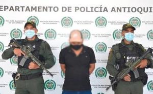Gobierno colombiano anuncia el fin de uno de los grandes grupos criminales