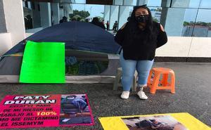 Policía de Naucalpan perdió el pie y pide su indemnización