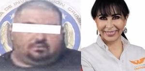 Cae presunto asesino de candidata del partido MC en Guanajuato