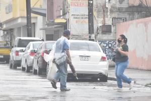 Ponen líneas a disposición por riesgos ante las lluvias