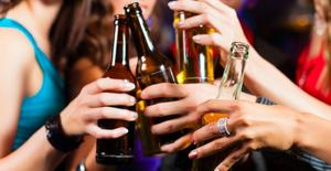 Clausura definitiva a la venta de alcohol que viole ley seca