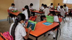 AMLO: Para regreso a clases se tomó en cuenta a escuelas privadas