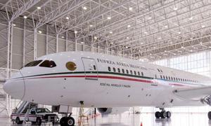 AMLO: 'No hay problema que COM no acepte propuesta de avión'