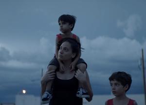 Película mexicana 'Los lobos', retrata la infancia y la migración