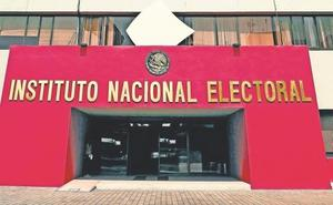 Inai: 'Deben hacer público listado nominal de electores del extranjero'