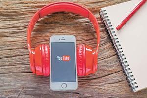 YouTube paga 4 mil mdd a la industria musical en el último año