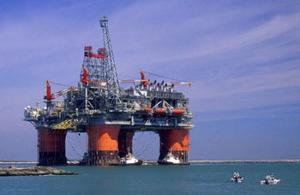 El petróleo Brent sube un 1.44 % hasta 71.33 dólares