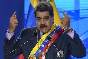 Venezuela rechaza la decisión 'unilateral' de Colombia de abrir fronteras