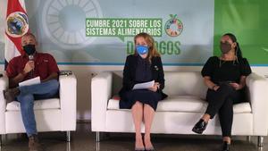 Costa Rica adopta modalidades sostenibles de consumo con apoyo de la FAO