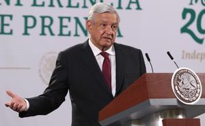 INE ordena a López Obrador bajar 3 mañaneras de mayo