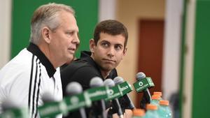 Danny Ainge deja presidencia de Celtics y asume el entrenador Br