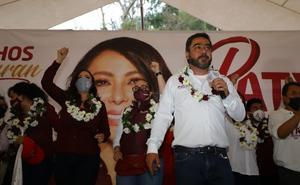 Vidal Llerenas ofrece empleo para habitantes de Azcapotzalco