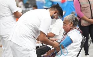 Cerrarán módulos de vacunación antiCovid-19 por elecciones en Yucatán