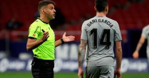 Divulgan los árbitros que pitarán en la Copa América, entre ellos un español
