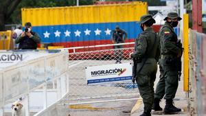 ONG critica decisión de Venezuela de mantener cerrada frontera con Colombia