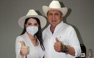 Candidata a alcaldía de Culiacán declina a favor del PRI