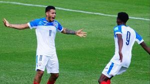 Cuba consigue su primer triunfo rumbo a Catar 2022 frente a Islas Vírgenes