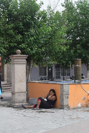 La reportaron como muerta; solo dormía en Monclova