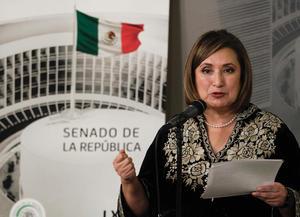 Por violar la ley electoral promoverán juicio político contra López Obrador