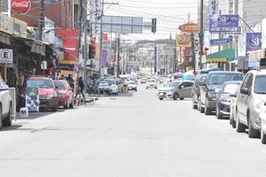 Sin empleos no mejorarán ventas en el comercio en Monclova