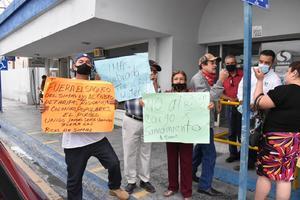 Responde SIMAS a quejas de vecinos de las Obreras