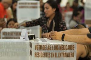 CNDH: Exhorta a salir a votar y no tener miedo el próximo 6 de junio