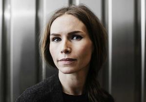 Nina Persson vocalista de 'The Cardigans' habla de su nueva profesión