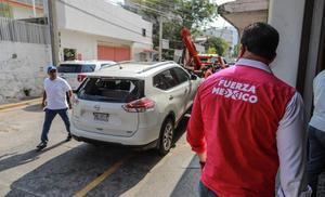 The Washington Post: México vive unas elecciones mortales, bajo amenaza del crimen