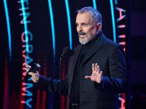 Miguel Bosé causa preocupación tras aparición en 'La Voz México'