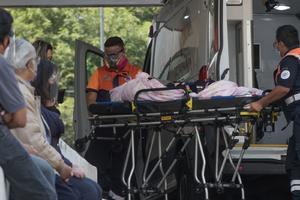 COVID-19: 228 mil 362 las defunciones por coronavirus en México