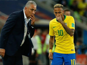 Tite dice que polémica sobre Copa América perjudica a Brasil en eliminatorias