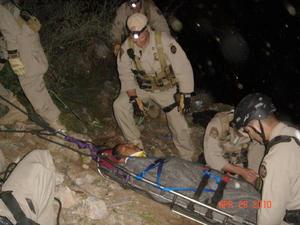 Hallan los cuerpos de dos indocumentados en el desierto de Arizona