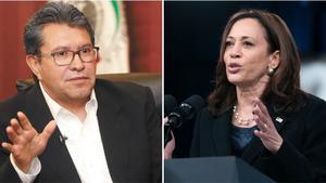 Analizan postergar visita de  Kamala Harris al Senado