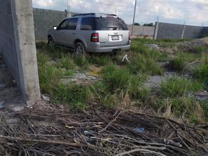 Recuperan camioneta robada en Frontera