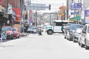 Economía sigue contraída y sin freno el desempleo en Monclova