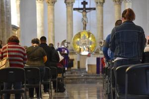Invita la Iglesia a reflexionarel voto en estas elecciones