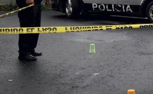 Una balacera en Cadereyta deja cuatro personas detenidas y un herido