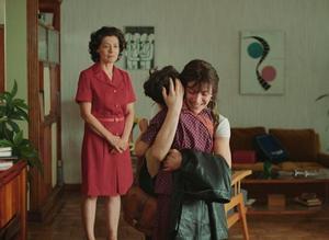 Daniela Ramírez encarna a Isabel Allende en serie de Amazon