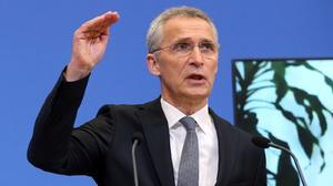 La OTAN critica que Rusia 'excusara' el aterrizaje forzado de avión en Minsk