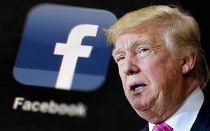 Facebook veta a Trump por dos años tras decisión de su consejo asesor