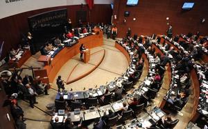 Marcelo Ebrard: No estuvo en agenda visita al Senado de la República