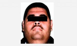 FGR entrega a presunto integrante del Cártel de Sinaloa