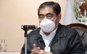 Barbosa garantiza voto libre y pacífico en Puebla